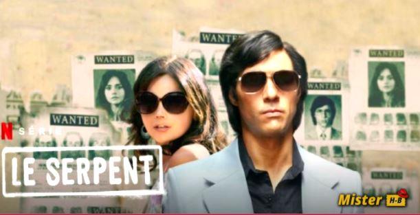 The Serpent Season 2: What Netflix Release Date?