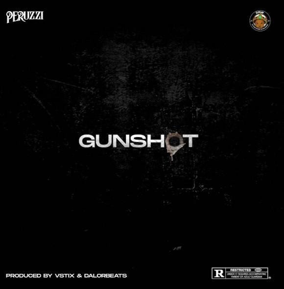 Peruzzi – Gunshot (prod. Vstix)