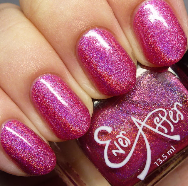 Ever After Polish Peek-a-Boob