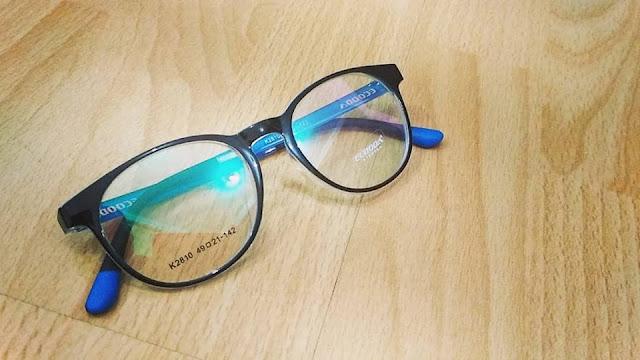 Grosir kacamata murah semarang