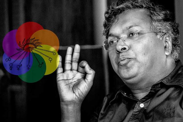रामचरितमानस में क्वीर (queer) — देवदत्त पट्टनायक | अनुवाद: भरत आर तिवारी