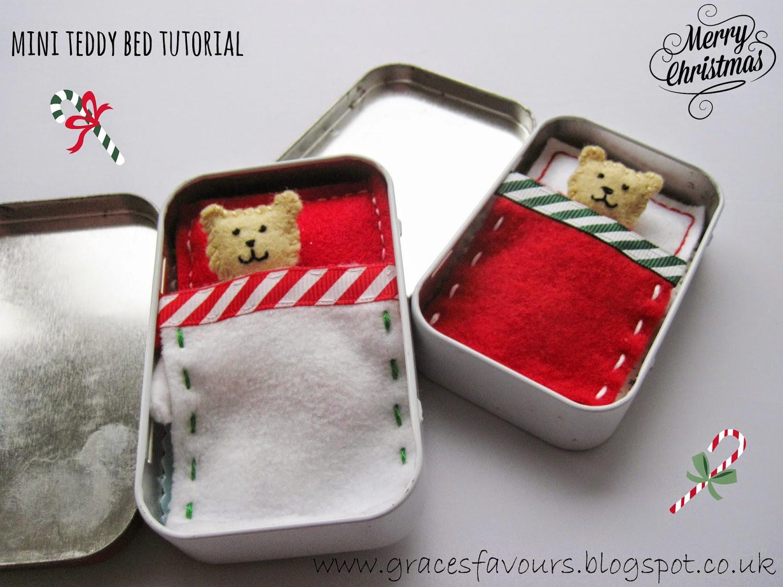 Christmas Fair Craft Ideas Part - 50: Christmas Crafty Tutorial Link Up