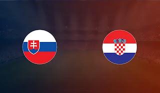 Словакия – Хорватия где СМОТРЕТЬ ОНЛАЙН БЕСПЛАТНО 4 СЕНТЯБРЯ 2021 (ПРЯМАЯ ТРАНСЛЯЦИЯ) в 21:45 МСК.