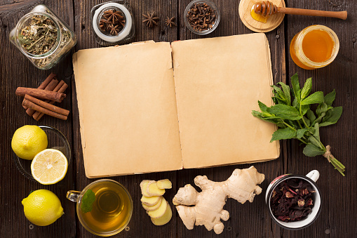 5 Rempah yang Cocok Dijadikan Minuman Herbal