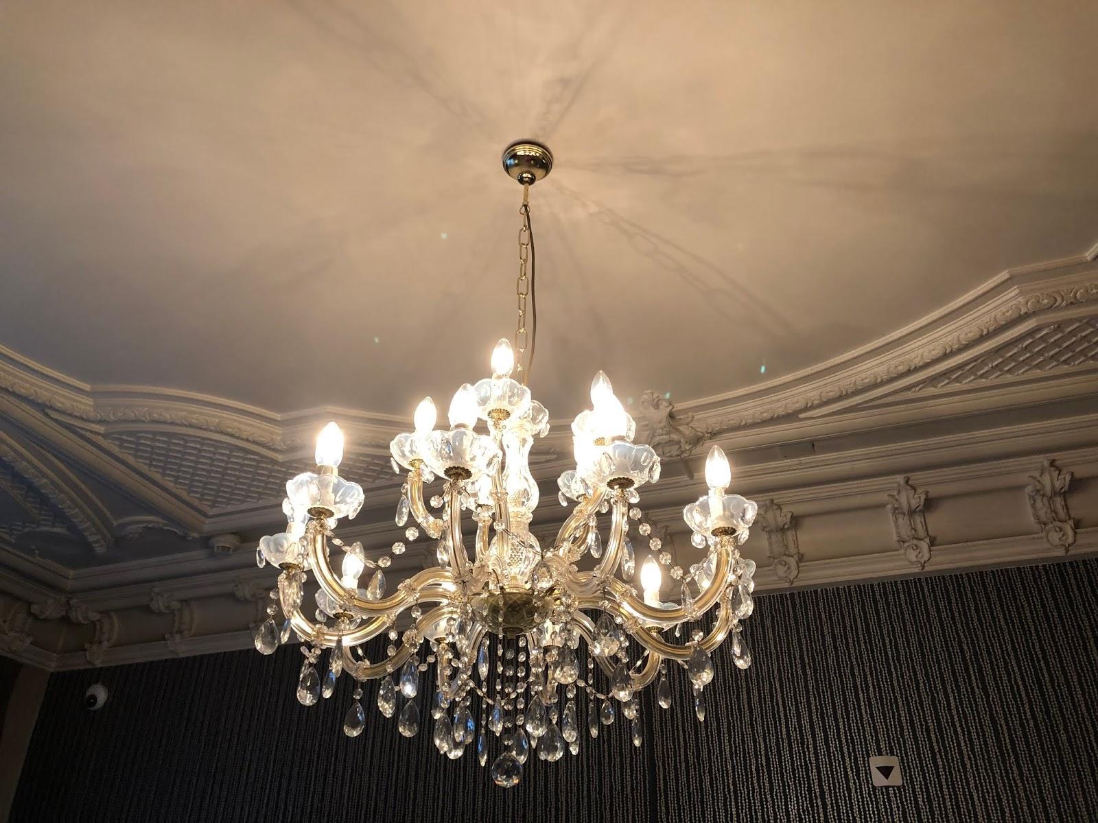 suite hotel alden
