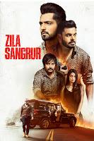 Zila Sangrur Season 1 Complete Punjabi 720p HDRip