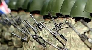 Bedelli Askerlikte Yaş 27, Ücret 20 Bin Olarak Belirlendi