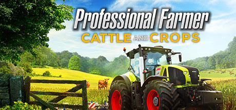 Professional Farmer Cattle and Crops-DARKSiDERS