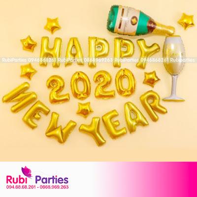 bong happy new year hpny38