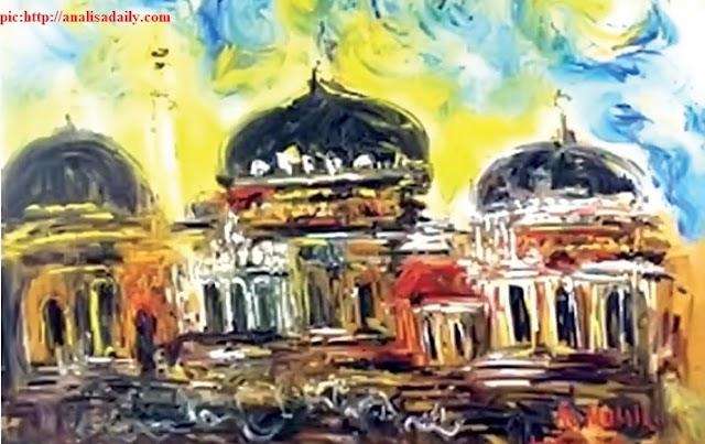 Posang e Mekka
