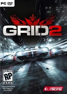 GRID 2 - PC (Download Completo em Torrent)