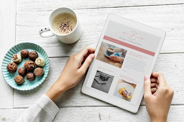 أفضل 5 طرق لزيادة الزيارات  إلى موقع الويب الخاص بك