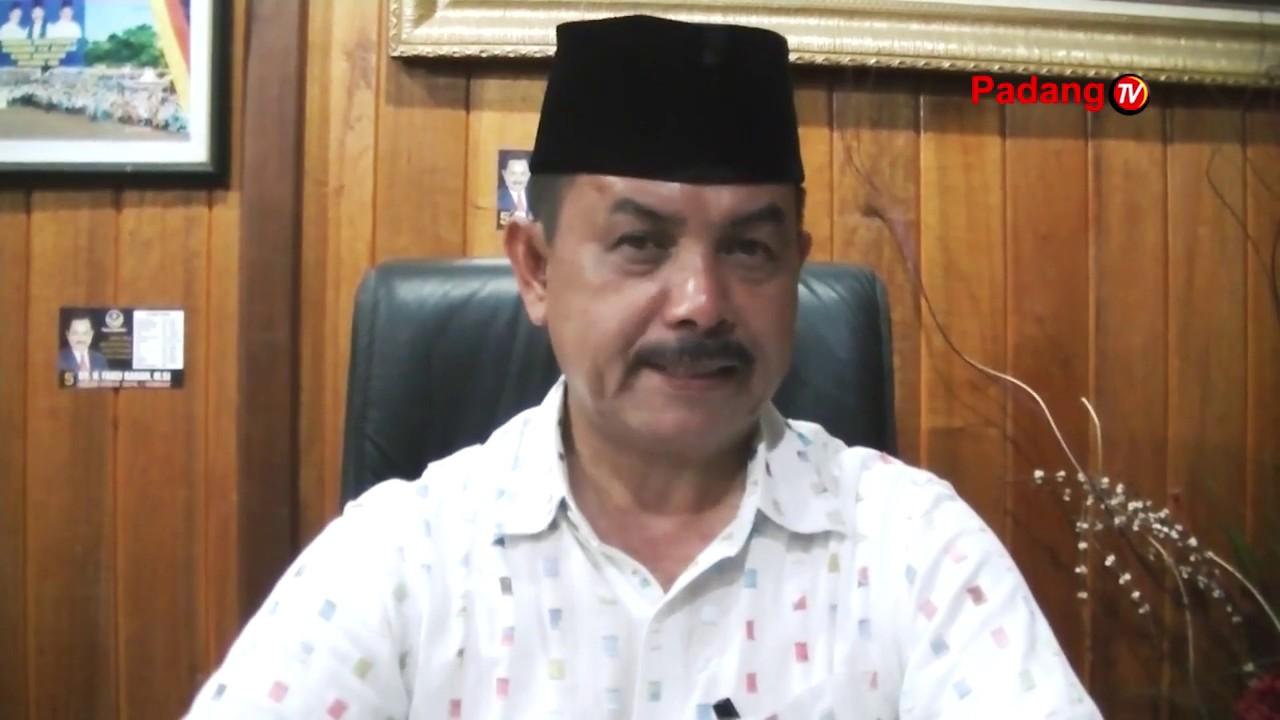 Eks Wali Kota Padang: Aturan Siswi Berjilbab Sudah 15 Tahun, Kok Baru Ribut Sekarang