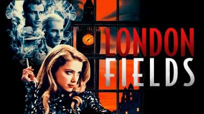 London Fields (2018) Hindi Dubbed Dual Audio 480p