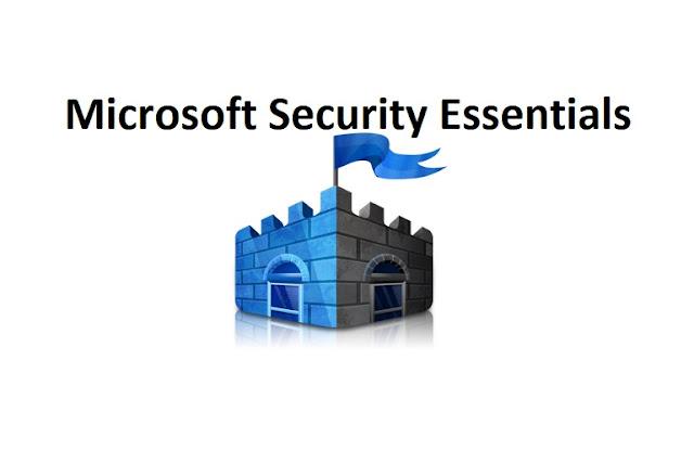 تحميل Microsoft Security Essential مجاني الاصدار الاخير