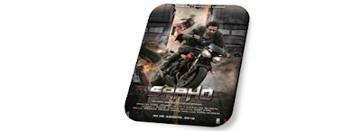 Saaho (2019) Hindi Movie 720p [1.2GB] Download