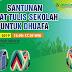 Santunan Alat Tulis Sekolah Untuk Dhuafa