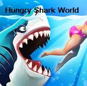 Sequel Hungry Shark World