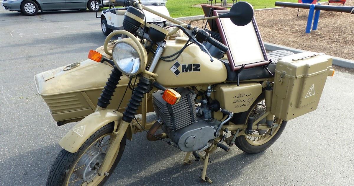 Yamaha Kzc