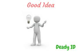 Ide cemerlang untuk sukses
