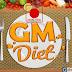 DIET GM: Berat Badan Turun 5 Kg Dalam Seminggu