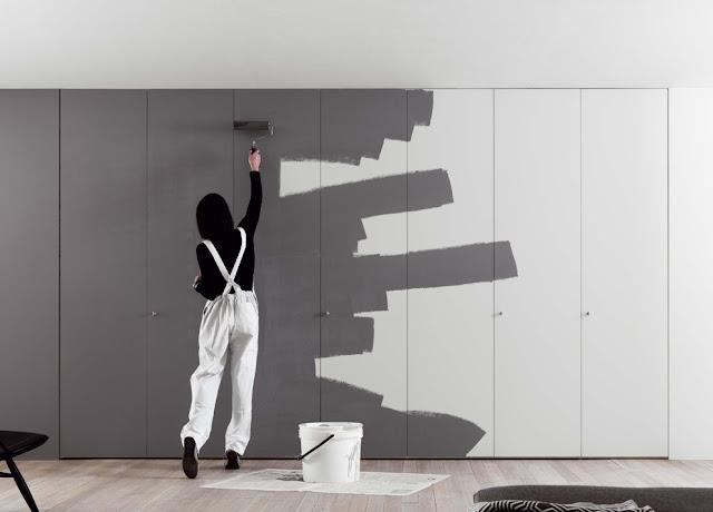 (Guia) Como pintar um guarda-roupas → ( Saiba Tudo Aqui! )