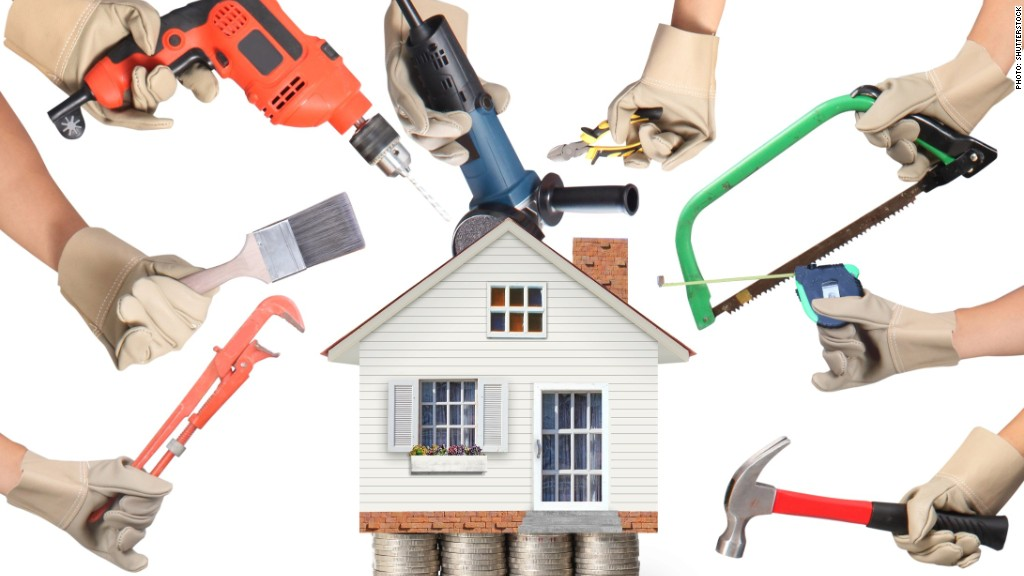 3 Reasons to Renovate your Home in 2018