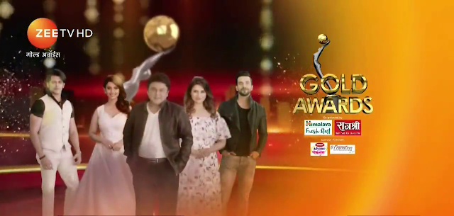Gold Award 24th June 2018 HDTVRip | 720p | 480p