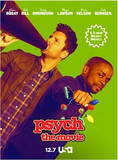 Psych: O Filme Legendado Online