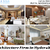Top Architecture Firm In Hyderabad | Walls Asia