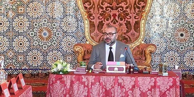 Qui présidera la Commission royale pour le nouveau modèle de développement?