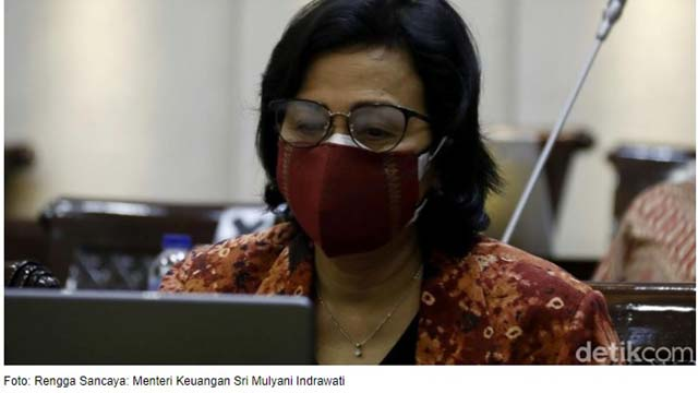 Bu Sri Mulyani, Sembako-Sekolah Bakal Kena Pajak Ditolak Keras!