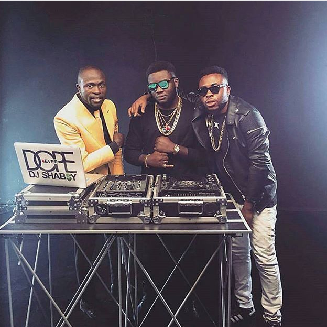Major Matt, Samklef & DJ Shabsy set to premiere new single