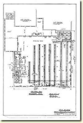 l'Archivista: New York State Archives Triangle Shirtwaist ... Triangle Shirtwaist Fire Map