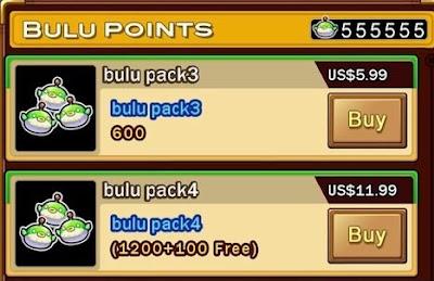 Bulu Monster V3.13.3 free download