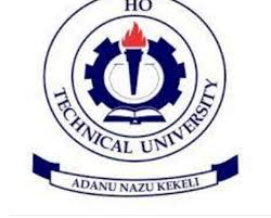 Ho Technical University Cut Off Points 2021/2022 for Admissions