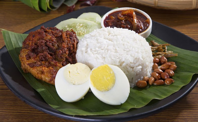 Top 5 Foods You Must Try In Malaysia