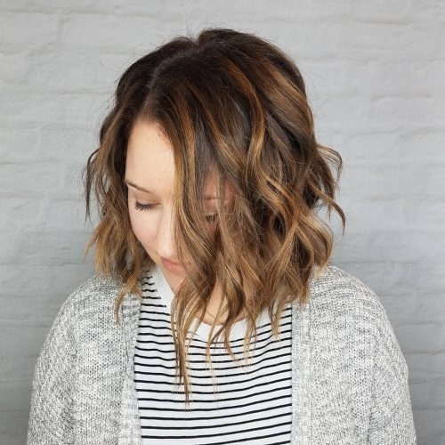 Balayage Colors For Short Hair In 2019