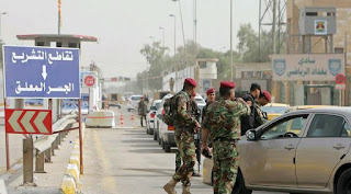 Military and Political Presence in Iraq