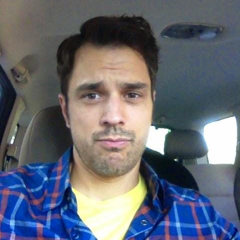 Jordan James Smith | Caramelitos Varoniles Jr.