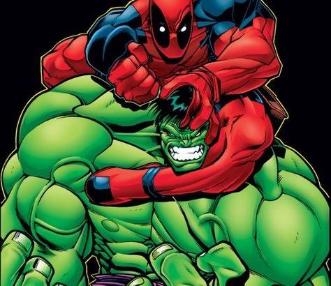 Vilões são mais populares que os heróis? Parte III - Deadpool