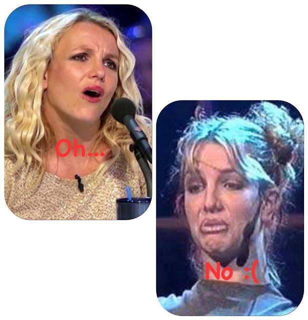 Britney Spears Bích Nụ 14