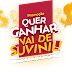 Promoção Suvinil 2019 - Concorra a 300 Mil Reais em Prêmios!