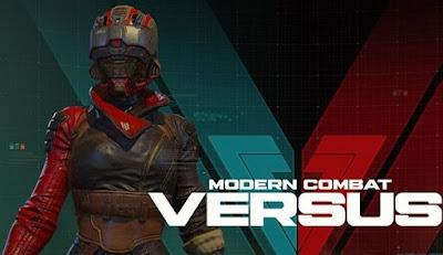 Download Modern Combat Versus Android