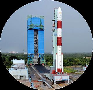 Polar Satellite Launch Vehicle-C51