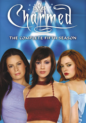 Charmed (TV Series) S05 DVD R1 NTSC Latino 6xDVD5