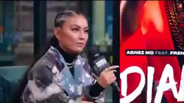 Agnes Mo: Saya Tidak Punya Darah Indonesia