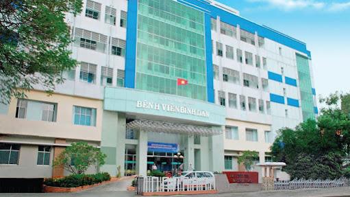 Bệnh viện Bình Dân - Bệnh viện chuyên khoa nam giới số 1