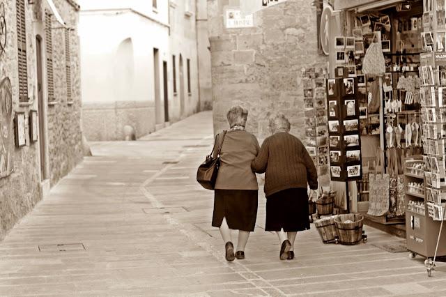 Reisebericht von Bloggerin Mona von Fleur et Fatale über Mallorca, Alcudia