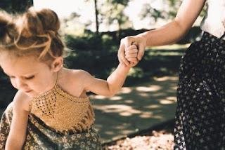 बाल कहानी अच्छी मम्मी गन्दी मम्मी